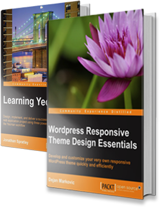 In my book WordPress Responsive Theme Design Essentials I have covered all technical aspects of WordPress theme development