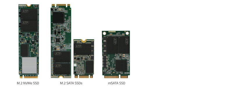 SSD and M2 Sockets explained